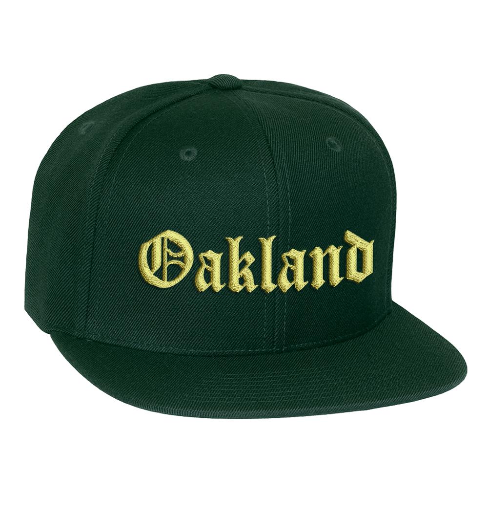 43478de9fe9 Oakland Old-E  Men s Flexfit Baseball Cap